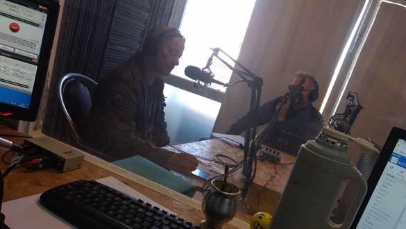La radio web larga el 2019