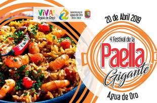 Festival de la Paella Gigante