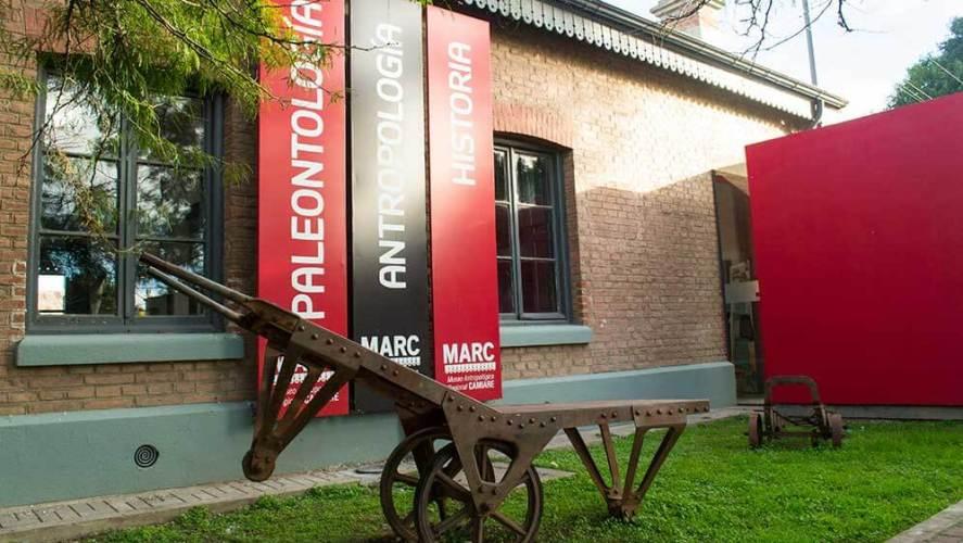 Museo Antropológico Regional Camiare