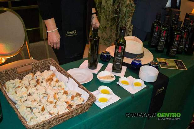 Los cordobeses degustaron del torrontés riojano