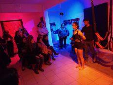 Tour erótico en la noche de Córdoba