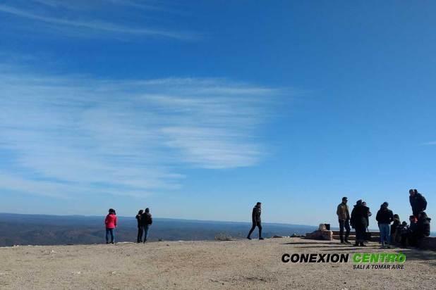La Cumbre: Un rincón inglés en lo alto de Punilla