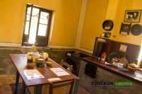 La historia friulana en Casa Copetti