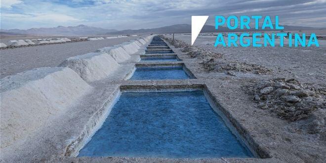 Portal Argentina