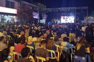 Río Ceballos inició el Verano Serrano 2020