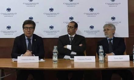 «Sicurezza, Turismo, Competitività»