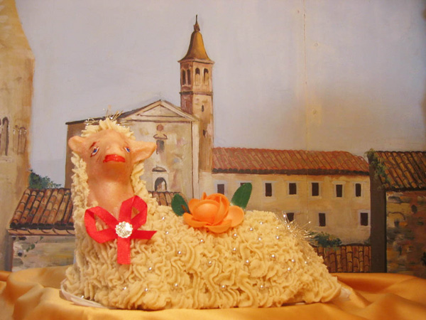 Sagra dell'Agnello Pasquale: i pasticceri favaresi si riuniscono