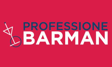 Professione Barman seconda edizione: aperte le iscrizioni