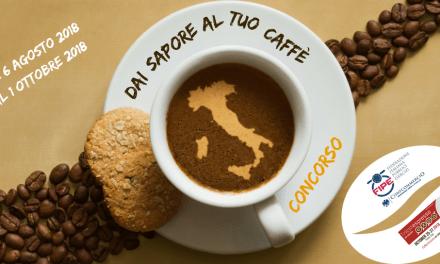 """2° Concorso FIPE – Triestespresso """"Dai sapore al tuo caffè"""""""