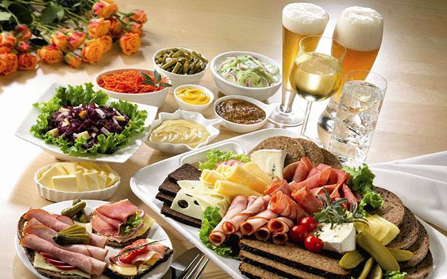 Corso SAB Somministrazione Alimenti e Bevande