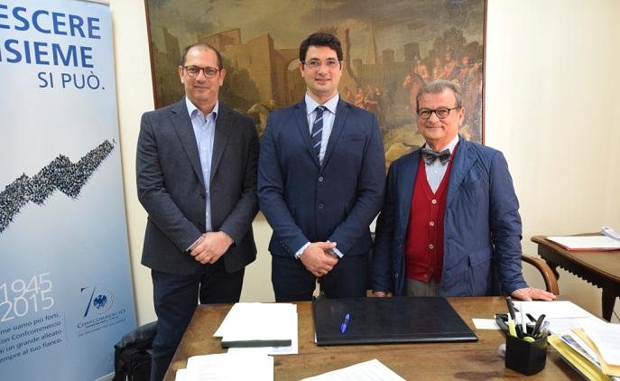 Firmato Accordo per gli Agenti Immobiliari: iniziativa Di FIMAA-Confcommercio