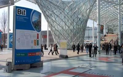 MANIFESTAZIONE D'INTERESSE PER LA PARTECIPAZIONE A BIT – BORSA INTERNAZIONALE DEL TURISMO DI MILANO 2019