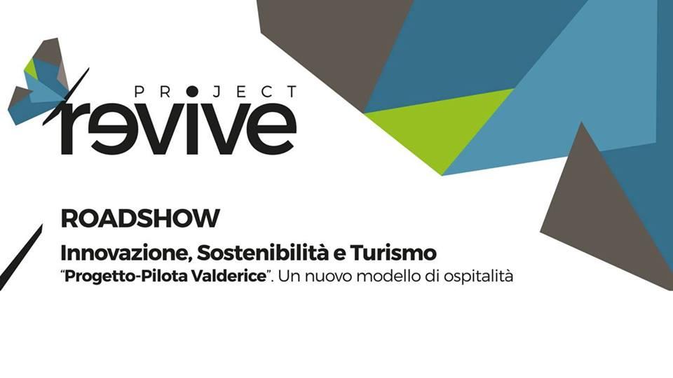 Turismo, innovazione e sostenibilità Il roadshow di Revive arriva ad Agrigento
