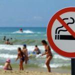 Divieto di fumo in spiaggia, la soddisfazione di Confcommercio Lampedusa