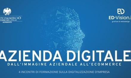 Azienda Digitale: Dall'immagine aziendale all'ECommerce