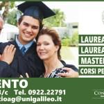 Realizza il sogno di laurearti