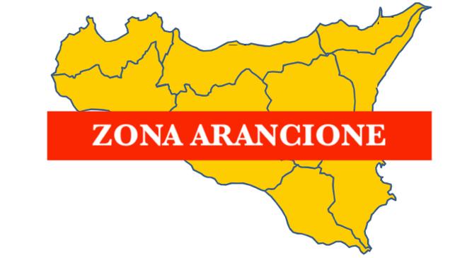 Regione Siciliana – Area ARANCIONE