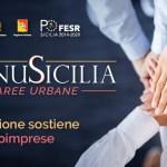 BonuSicilia Aree Urbane: da oggi presentazione istanze