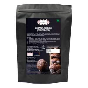 muffin premix cocolate