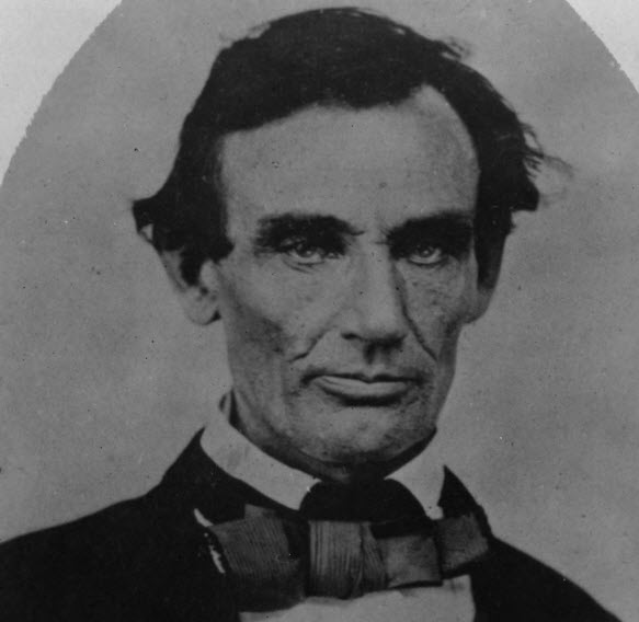 Abraham Lincoln (Library of Congress)