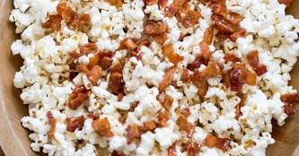 Pipoca Gourmet Salgada: 3 receitas deliciosas 5