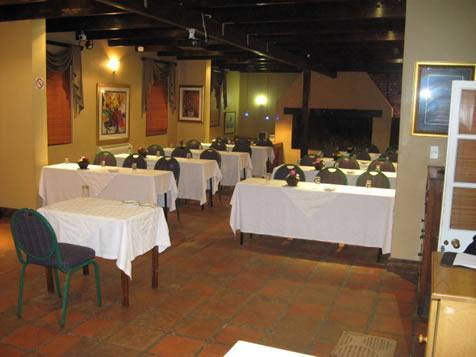 De Oude Welgemoed Conference Venue Bellville Cape Town