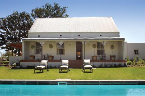 The Klein Welmoed Conference Venue in Stellenbosch Cape Town