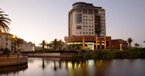 Manhattan Suites Conference Venue Cape Town