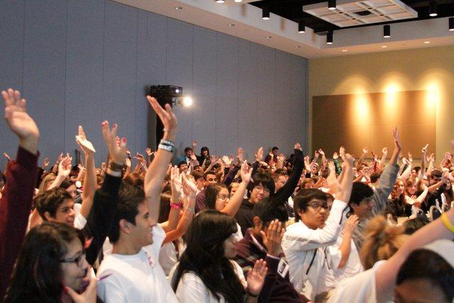 Organizing Conferences