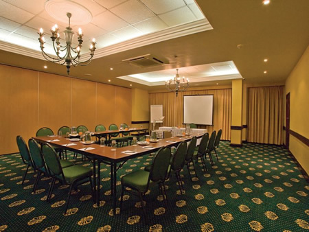 Balmoral Hotel Conference Venue Durban
