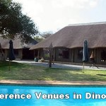 Recommended Conference Venues in Dinokeng, Pretoria