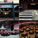 Venues in Irene with Facilities for Conferences