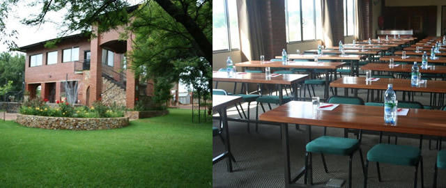Conference Venues Pretoria East