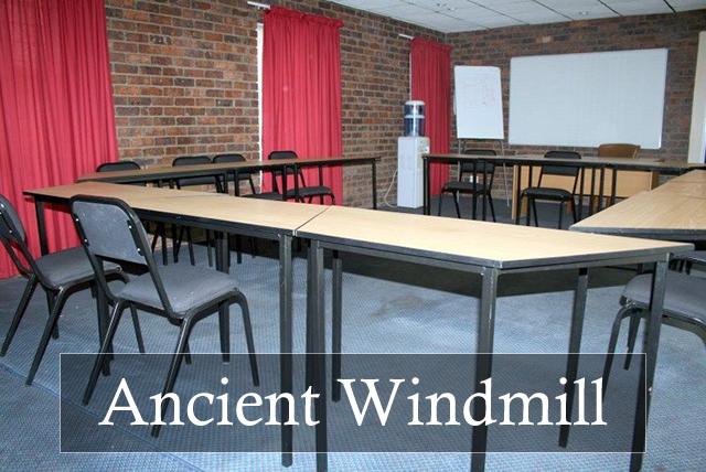 Ancient-Windmill