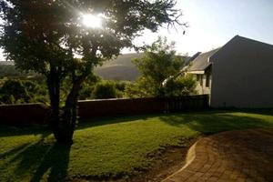Bothania Hills Resort