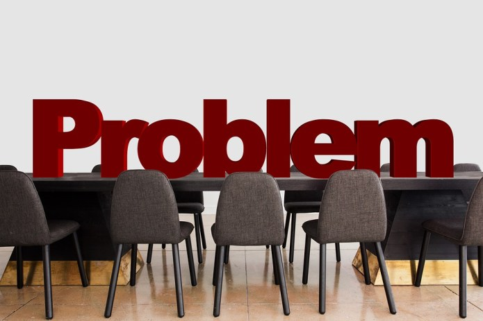 Dealing with Disruptions in a Meeting