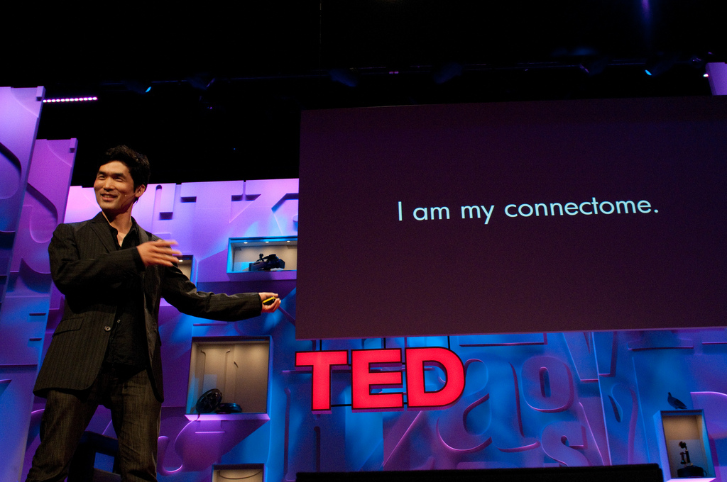 Ted Talk Kid Cudi Inspire To Be Great