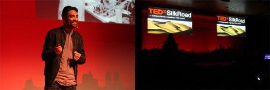 tedxsilkroad-project
