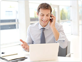 Conference Calls - Audio, Video & Web Conferencing Services