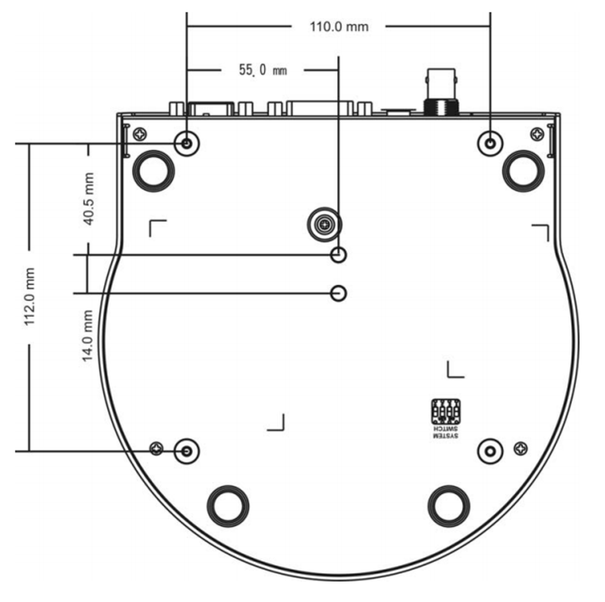 Vga Wire Diagram