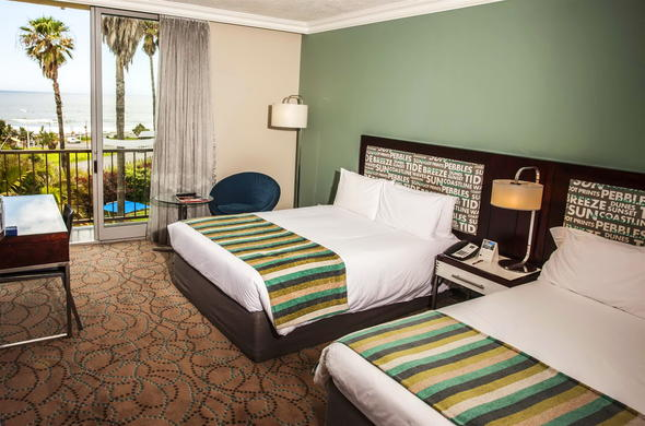 East London Conference Accommodation | Garden Court East ...