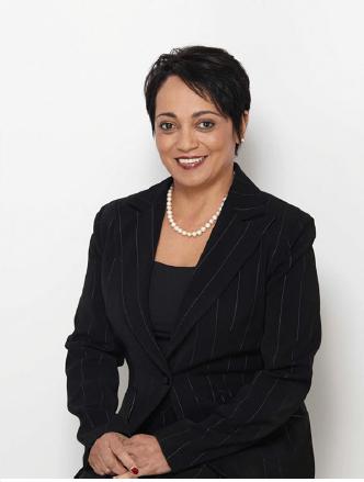 Professor Shirley Zinn – Inspirational