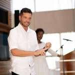 Roy Gluckman – Equality Workshops