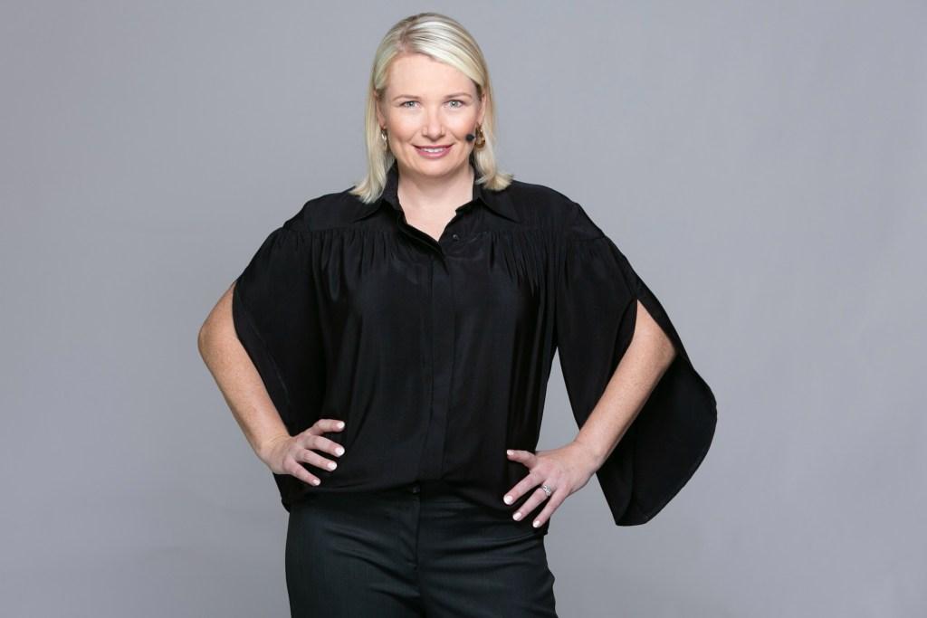 Lisa Linfield