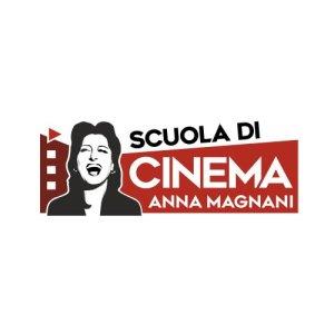 Scuola-di-cinema-Anna-Magnani-Logo
