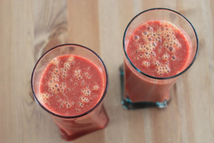 Superfood Juice Recipe