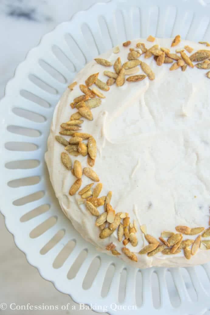 Recipe Very Moist Queen Cake