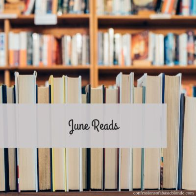 June Reads