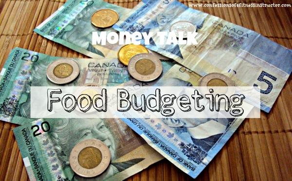 Foodbudgeting