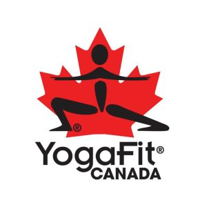 Time to YogaFit!
